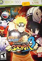 Naruto: STORM 3 (LT+3.0)