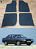 Коврики на Audi 100 (С3) '82-91. Автоковрики EVA