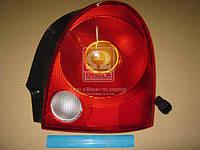 Фонарь задний правый Чери QQ 2003-13 (пр-во TEMPEST)