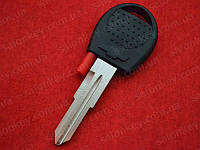 Ключ chevrolet aveo, tacuma с чипом ID48