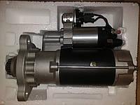 Стартер ЧЕХ Приб 24V  8.1 Кв Т-150     (под ПДМ Т-150  10-и зубовый бендекс)