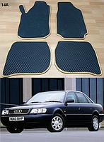 Коврики на Audi 100 /A6 (C4) '91-97. Автоковрики EVA