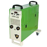 Cварочный инверторный полуавтомат АТОМ I-250 MIG/MAG (220В) горелка RF GRIP 26 , кабель КГ25 3м с массой, фото 1