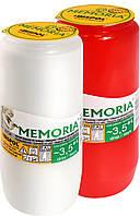 Масляный вкладыш для лампад MEMORIA BISPOL (3,5 дня)