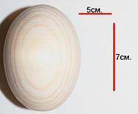 Заготовки для писанок деревянные (5х7см)