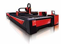 Лазерный станок для резки метала DNE LASER D-FAST(E)1530, 1500*3000mm. 750W /1000W/1500W