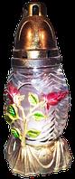 Лампада Розочка 18П-17 (15шт/в упаковке)