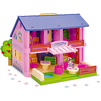Дом для кукол арт. 25400