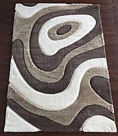 Турецкие  ковры беж с коричневом