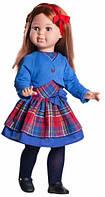 Кукла Сандра шарнирная Paola Reina, 58 см