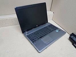 Б/У ноутбук HP probook I3\4gb\320