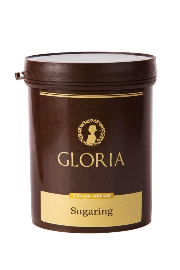 "Шугаринг .Cахарная паста для эпиляции ""Глория"" ультра мягкая 1.8 кг"