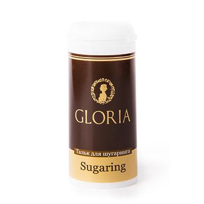 Тальк для шугаринга Gloria, 90 мл