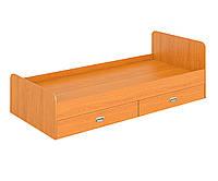 Кровать односпальная с ящиками КЯ-1