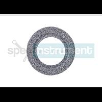 Точильный камень для станков по заточке свёрл 65x40x18 мм