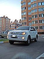 Аренда Toyota Fortuner, фото 1