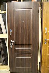 """Двери входные """"Стильные двери"""" серия Оптима Плюс Kale К308"""