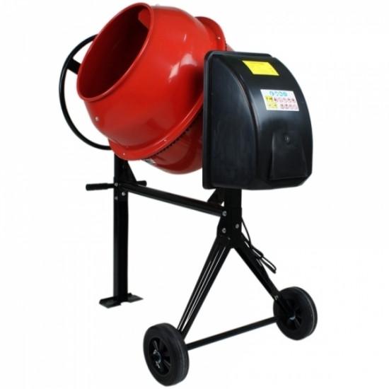 Бетономешалка Forte EW9180P 180 литров
