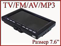 """ТЕЛЕВІЗОР Samsung МОНІТОР 7,6"""" (USB★SD★FM★AV), фото 1"""