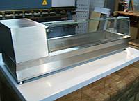 Модульные блоки из нержавеющей стали для линий раздачи