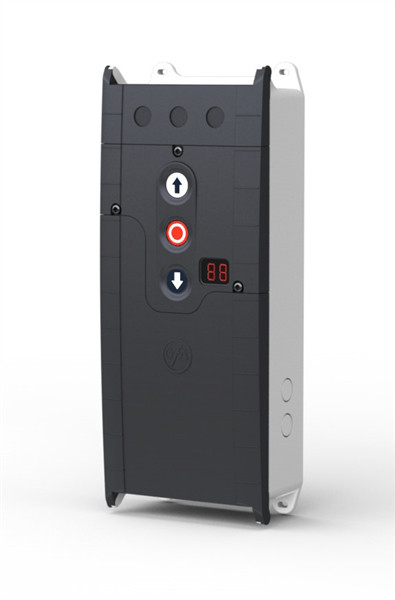 Блок управління автоматикою до секційних  воріт  GFA TSA 970 NEW