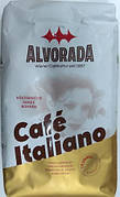 Кофе в зернах Alvorada iL Caffe Italiano, 1 кг (Италия)
