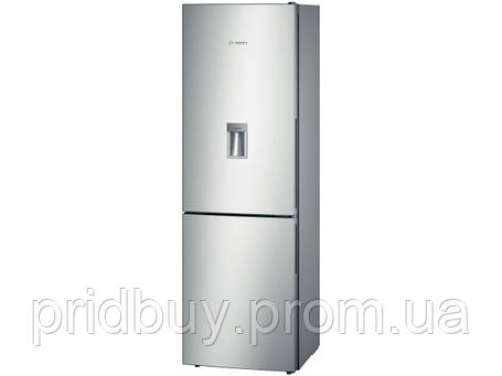 Холодильник BOSCH KGW 36XL30S, фото 2