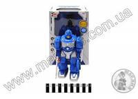 Робот - трансформер (коробка 3 вида ) 7М-412\413\414 р.16х11,5х23,5 см.