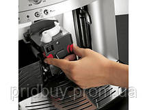 Кофемашина Delonghi Magnifica ESAM 4000.B, фото 2