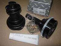 ШРУС комплект FIAT DUCATO, CITROEN JUMPER, PEUGEOT BOXER 94- наружный (RIDER) (арт. RD.255020987), ADHZX