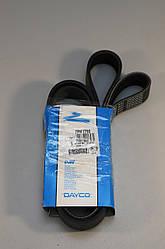 Ручейковий ремінь на Renault Trafic 2006-> 2.5 dci (146 к. с. + AC) — Dayco (США) - DAY7PK1790
