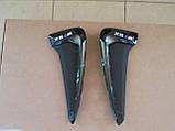 Накладки на крылья- жабры BMW X5 F15 M- Perfomance, фото 2