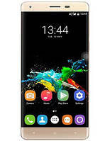 Стильный смартфон Oukitel U11 Plus   2 сим,5,7 дюйма,8 ядер,64 Гб,13 Мп,3700 мА/ч.