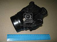 Фланец вала карданного ГАЗ 53,3307,ПАЗ с крестовиной и вварным фланцем, AEHZX