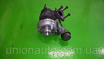 Турбіна 1.9 TDI vw, AUDI A4 1995-2001