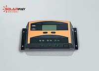 Solarway PWM  CL12-10 DU контроллер