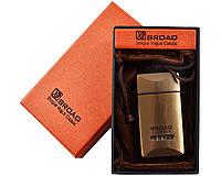 Зажигалка подарочная BROAD №3663-1