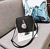 Элегантный красочные сумки с брелком помпоном, фото 2