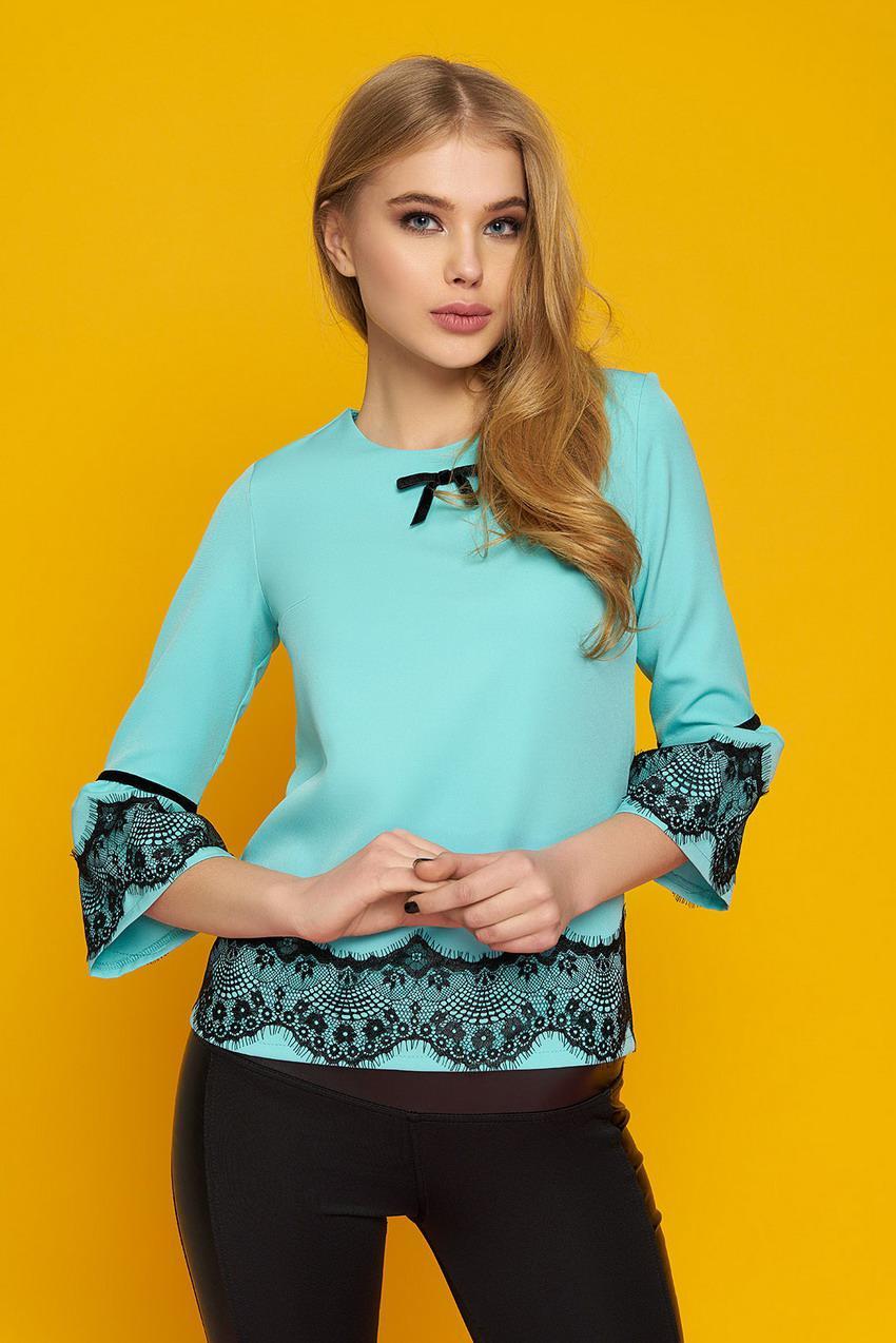 Блуза Кристи (6 расцветок)