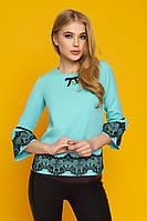 Блуза Кристи (6 расцветок), фото 1