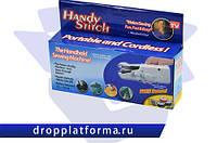 Мини швейная машинка HANDY STITCH (портативная