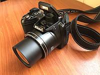 Фотоапарат Nikon Coolpix L310 Black