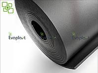 Тепло-звукоизоляция для пола и стен ЛЮКС 2 мм Evaplast пенополиэтилен ППЭ