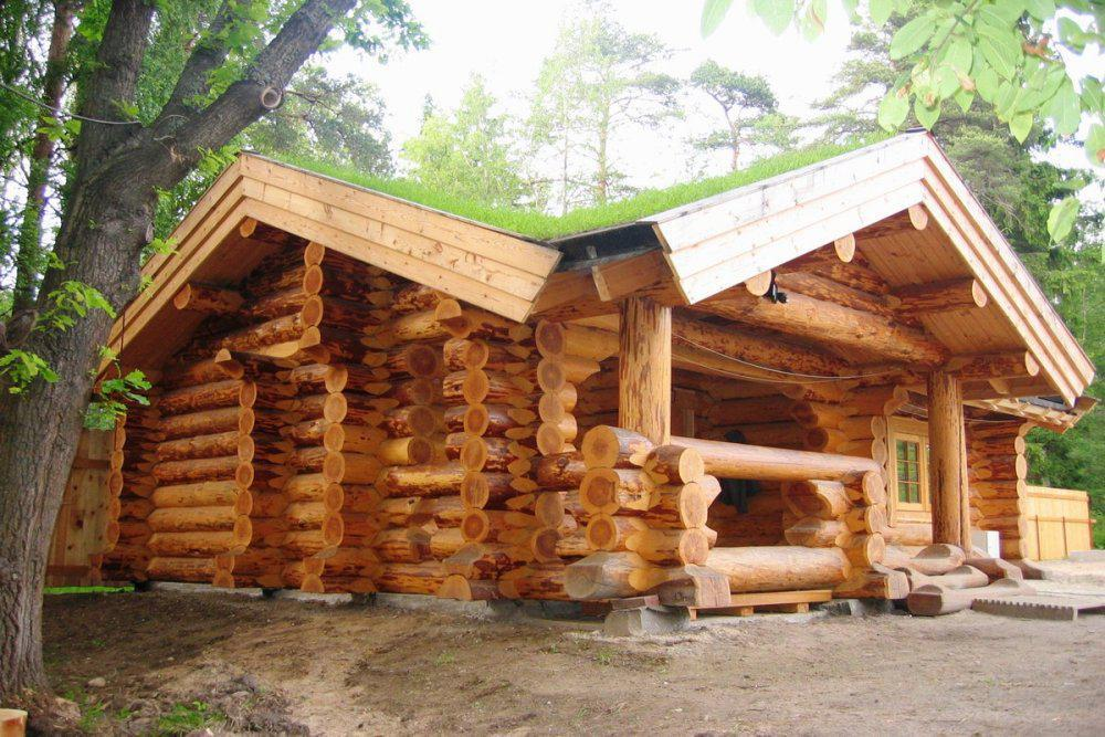 Беседки из дерева всевозможных модификаций, реализация проектов по всей Украине