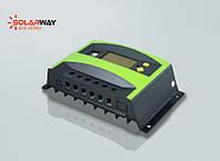 Solarway PWM  CL12-30 DU контроллер