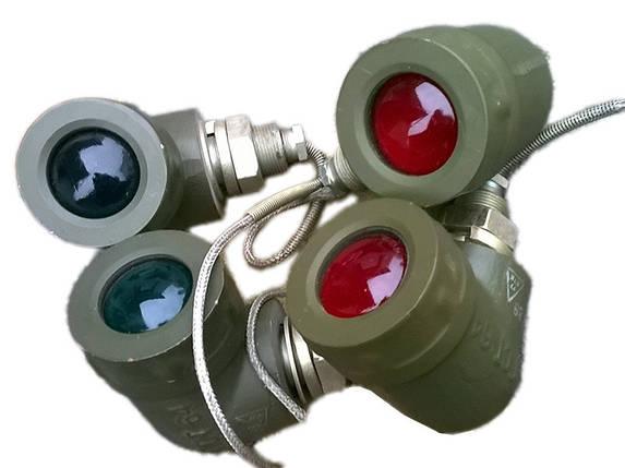 Габаритный светильник ГСТ-64, фото 2
