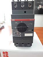 Автоматический выключатель защиты двигателя MS165-42