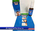 Крем-спрей для лица BotoMax