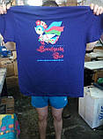 Печать на футболках цветных логотипов, фото 5