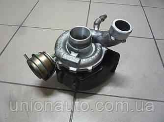 Турбіна 2.5 TDI 24V AUDI A6 1997-2004